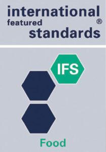 IFS- Logo